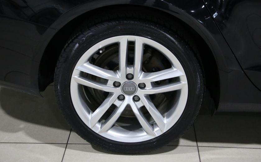 2013 Audi A4 Premium AWD AUTO A/C CUIR TOIT MAGS #35