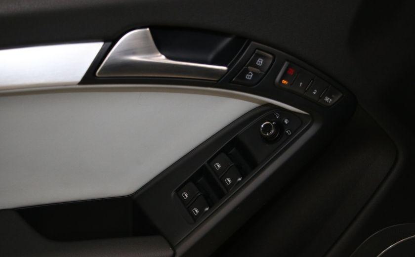2011 Audi S5 Premium AWD AUTO A/C CUIR CONVERTIBLE MAGS NAV #16