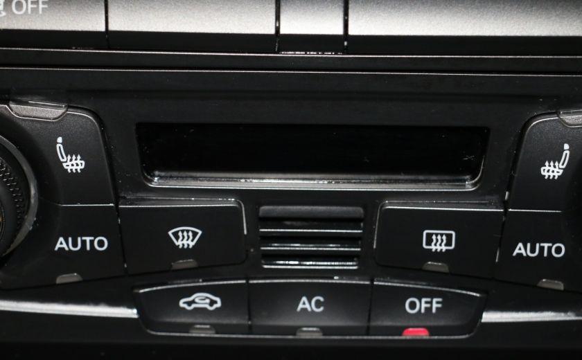 2011 Audi S5 Premium AWD AUTO A/C CUIR CONVERTIBLE MAGS NAV #21