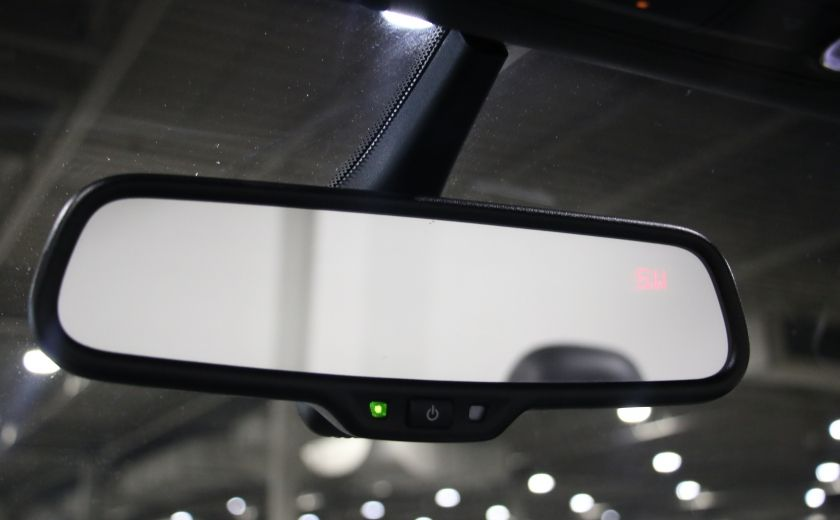 2011 Audi S5 Premium AWD AUTO A/C CUIR CONVERTIBLE MAGS NAV #24