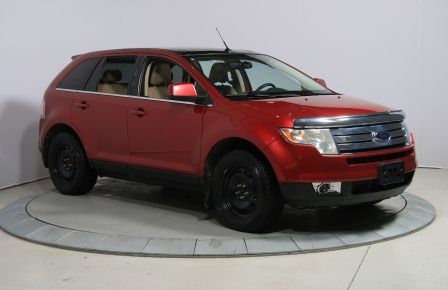 2009 Ford EDGE Limited #0