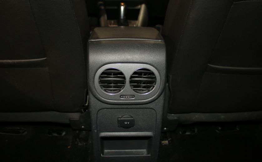 2012 Volkswagen Tiguan COMFORTLINE AWD AUTO A/C CUIR TOIT PANO MAGS #18