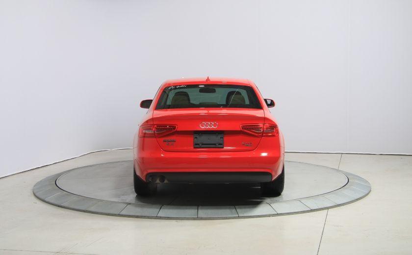 2013 Audi A4 QUATTRO AUTO A/C CUIR TOIT MAGS #5