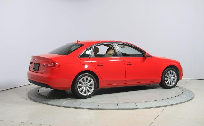 2013 Audi A4 QUATTRO AUTO A/C CUIR TOIT MAGS #6