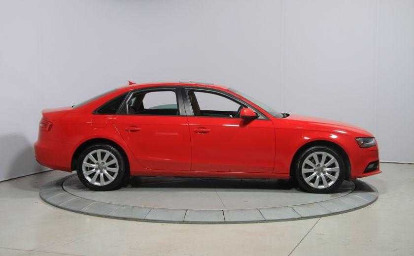 2013 Audi A4 QUATTRO AUTO A/C CUIR TOIT MAGS #7