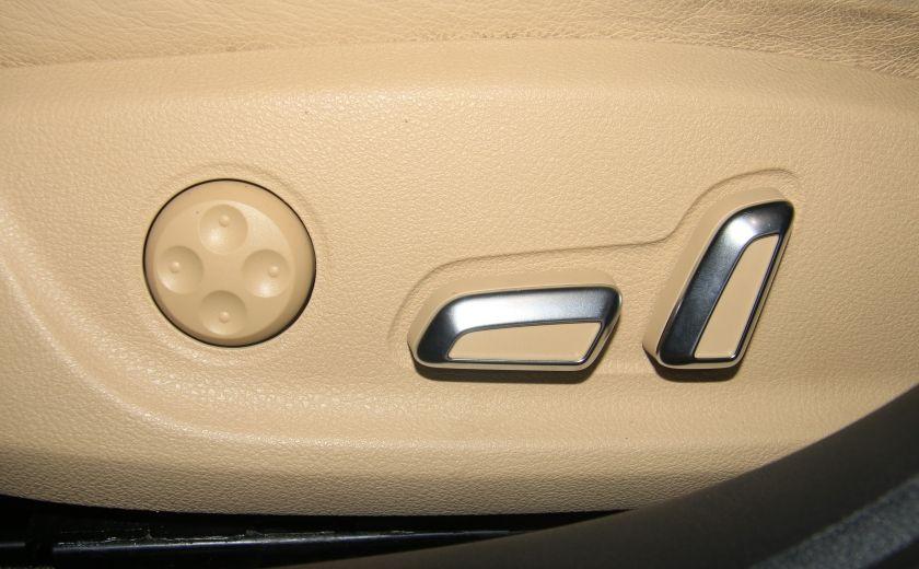 2013 Audi A4 QUATTRO AUTO A/C CUIR TOIT MAGS #11
