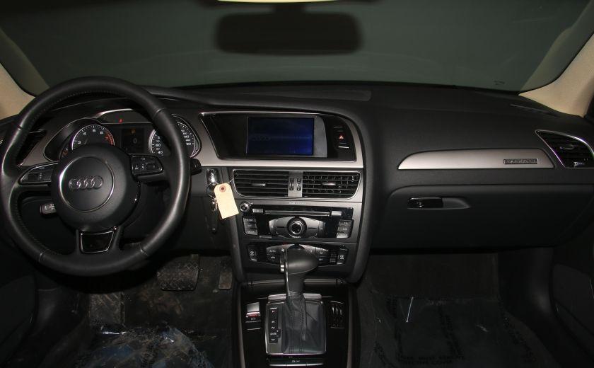 2013 Audi A4 QUATTRO AUTO A/C CUIR TOIT MAGS #13