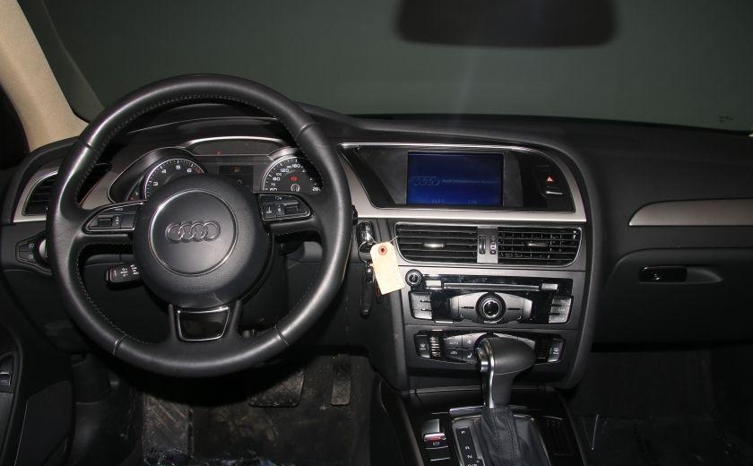 2013 Audi A4 QUATTRO AUTO A/C CUIR TOIT MAGS #14