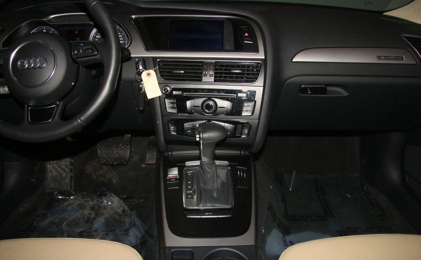 2013 Audi A4 QUATTRO AUTO A/C CUIR TOIT MAGS #16