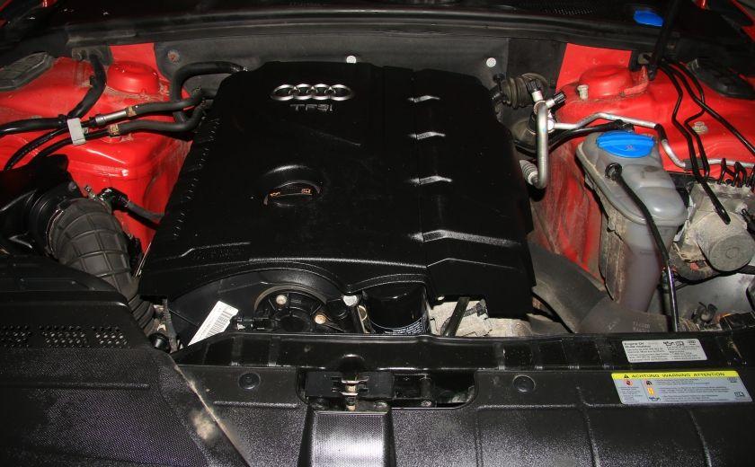 2013 Audi A4 QUATTRO AUTO A/C CUIR TOIT MAGS #25