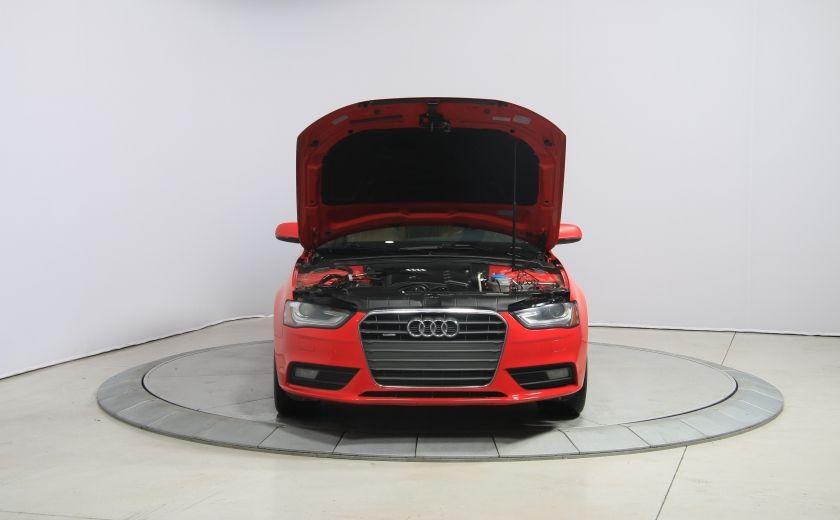 2013 Audi A4 QUATTRO AUTO A/C CUIR TOIT MAGS #26