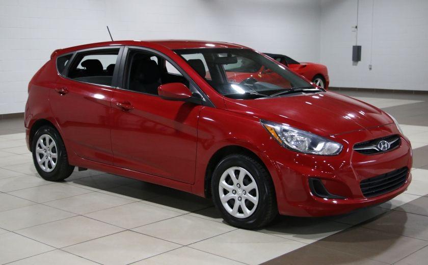2013 Hyundai Accent GL AUTO A/C MAGS BLUETOOTH #0