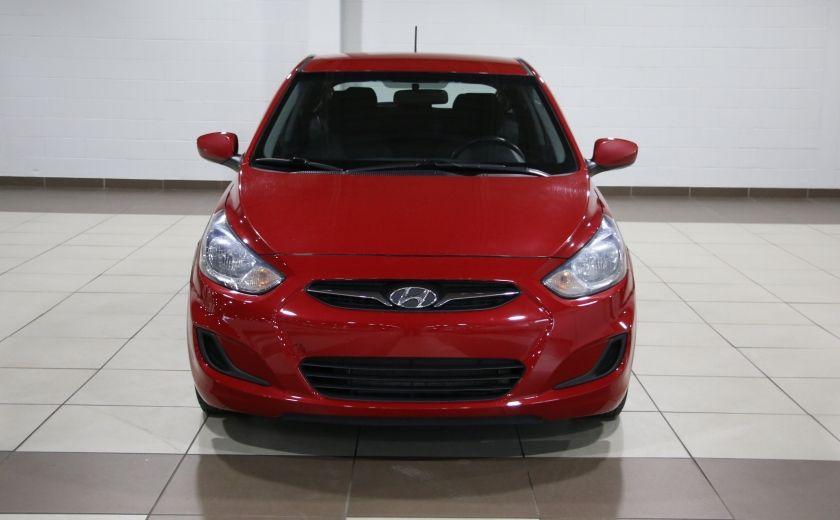 2013 Hyundai Accent GL AUTO A/C MAGS BLUETOOTH #1
