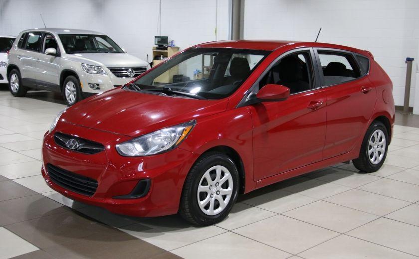 2013 Hyundai Accent GL AUTO A/C MAGS BLUETOOTH #2