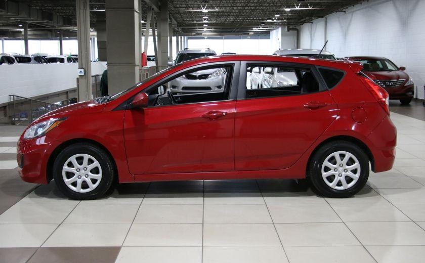 2013 Hyundai Accent GL AUTO A/C MAGS BLUETOOTH #3