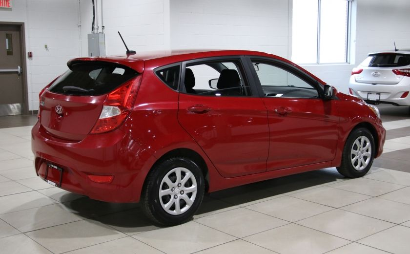 2013 Hyundai Accent GL AUTO A/C MAGS BLUETOOTH #6