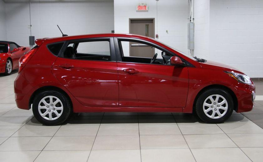 2013 Hyundai Accent GL AUTO A/C MAGS BLUETOOTH #7