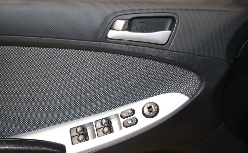 2013 Hyundai Accent GL AUTO A/C MAGS BLUETOOTH #10