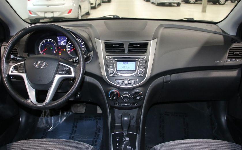 2013 Hyundai Accent GL AUTO A/C MAGS BLUETOOTH #11