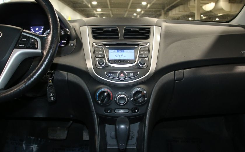 2013 Hyundai Accent GL AUTO A/C MAGS BLUETOOTH #14
