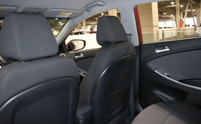 2013 Hyundai Accent GL AUTO A/C MAGS BLUETOOTH #16