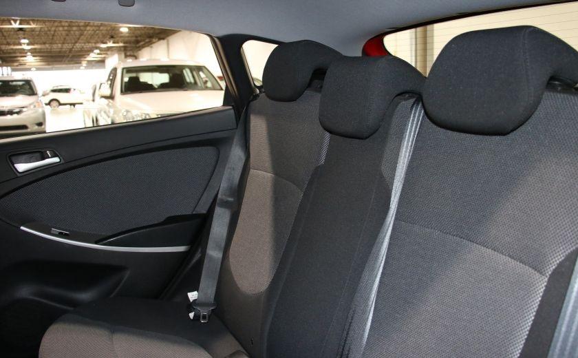 2013 Hyundai Accent GL AUTO A/C MAGS BLUETOOTH #17
