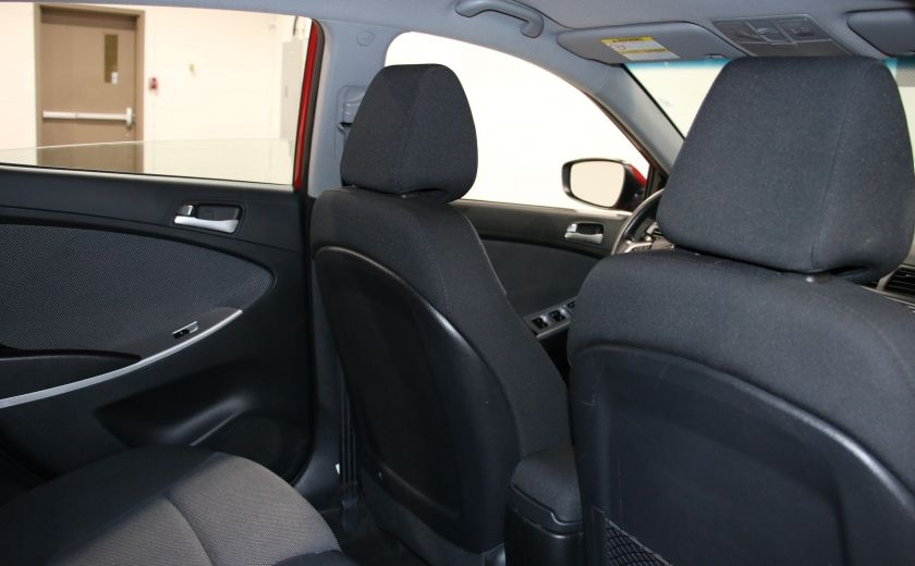 2013 Hyundai Accent GL AUTO A/C MAGS BLUETOOTH #18