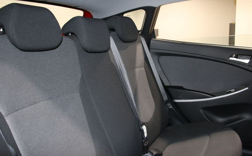 2013 Hyundai Accent GL AUTO A/C MAGS BLUETOOTH #19