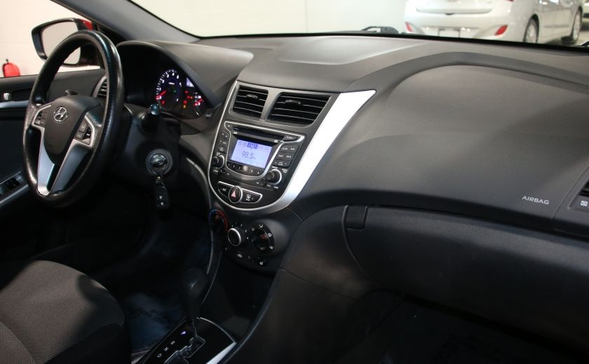 2013 Hyundai Accent GL AUTO A/C MAGS BLUETOOTH #20