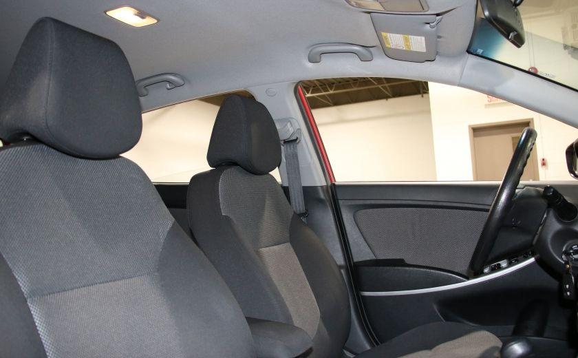 2013 Hyundai Accent GL AUTO A/C MAGS BLUETOOTH #22