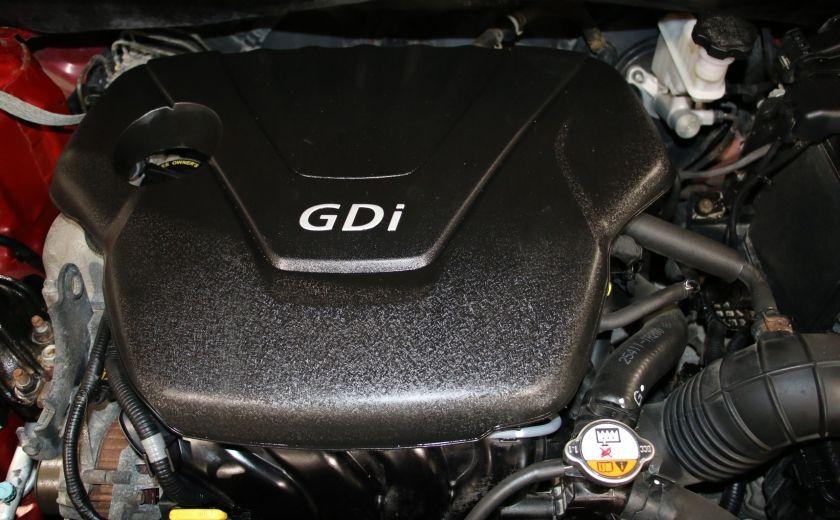 2013 Hyundai Accent GL AUTO A/C MAGS BLUETOOTH #23