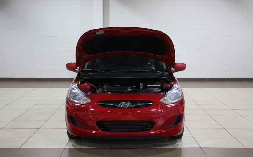 2013 Hyundai Accent GL AUTO A/C MAGS BLUETOOTH #24