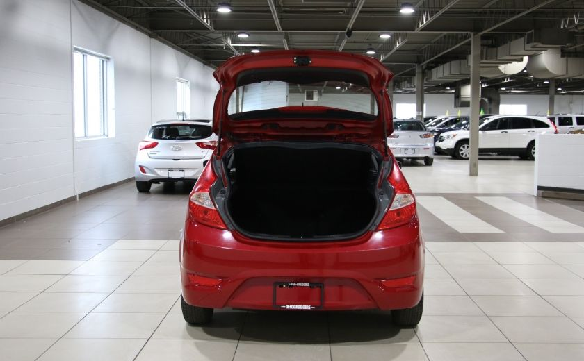 2013 Hyundai Accent GL AUTO A/C MAGS BLUETOOTH #25