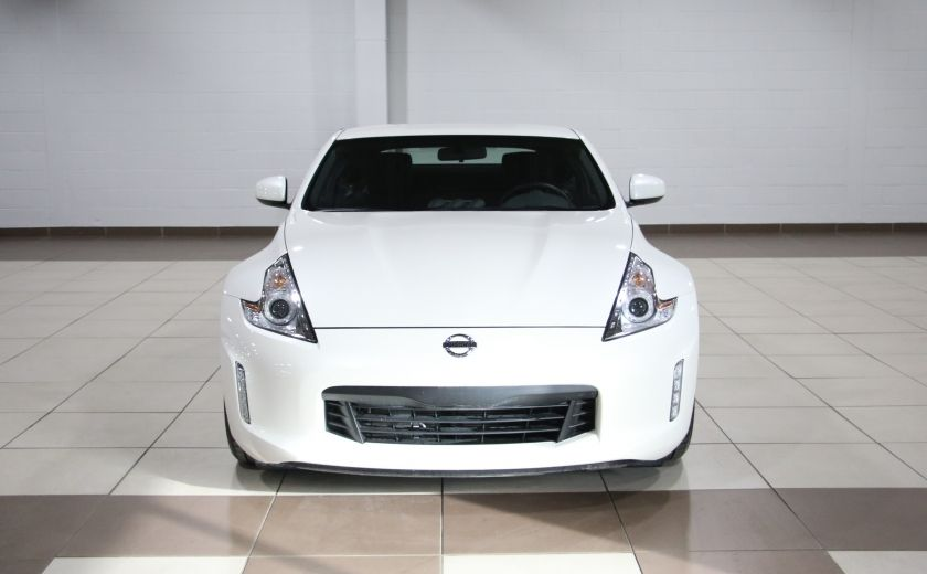 2017 Nissan 370Z Touring A/C GR ELECT MAGS BLUETOOTH #1