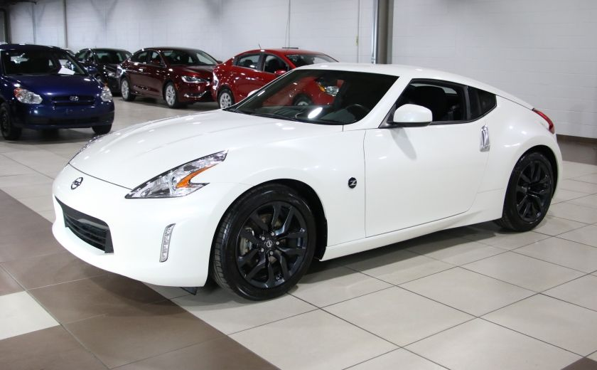 2017 Nissan 370Z Touring A/C GR ELECT MAGS BLUETOOTH #2