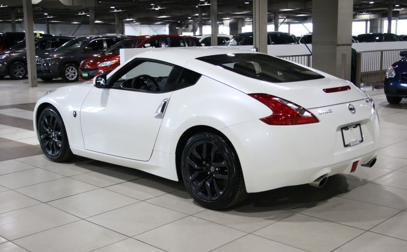 2017 Nissan 370Z Touring A/C GR ELECT MAGS BLUETOOTH #4