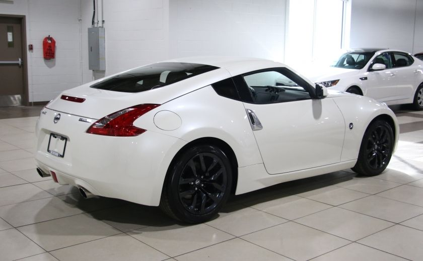 2017 Nissan 370Z Touring A/C GR ELECT MAGS BLUETOOTH #6