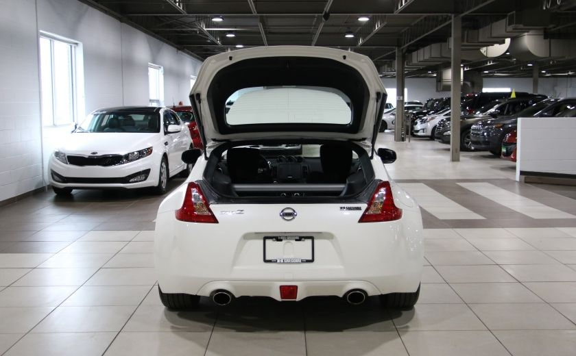 2017 Nissan 370Z Touring A/C GR ELECT MAGS BLUETOOTH #18