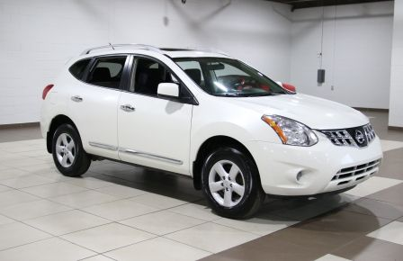 2013 Nissan Rogue S AWD AUTO A/C TOIT MAGS BLUETOOTH in Repentigny