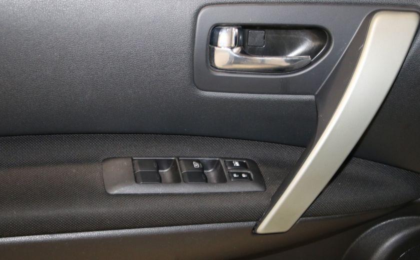 2013 Nissan Rogue S AWD AUTO A/C TOIT MAGS BLUETOOTH #10