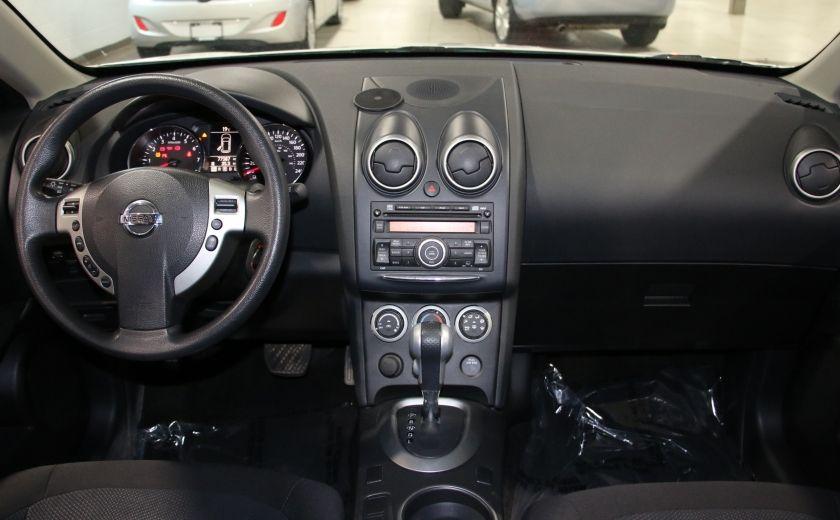 2013 Nissan Rogue S AWD AUTO A/C TOIT MAGS BLUETOOTH #12