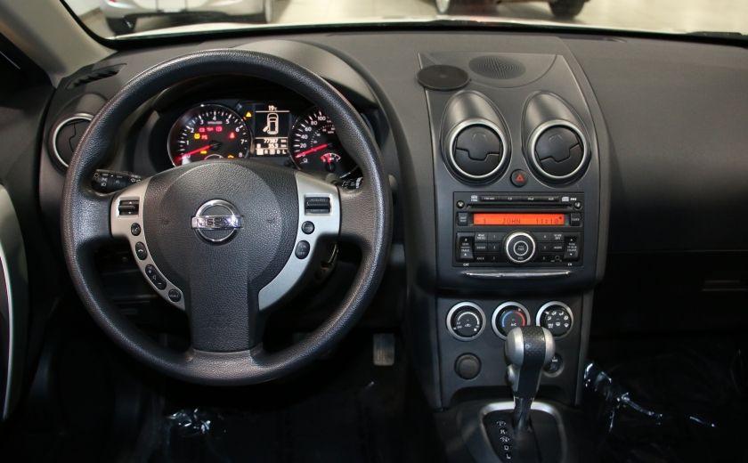 2013 Nissan Rogue S AWD AUTO A/C TOIT MAGS BLUETOOTH #13