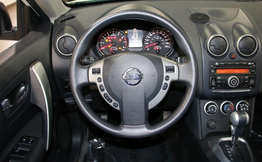 2013 Nissan Rogue S AWD AUTO A/C TOIT MAGS BLUETOOTH #14