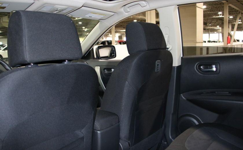 2013 Nissan Rogue S AWD AUTO A/C TOIT MAGS BLUETOOTH #16
