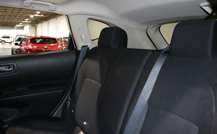 2013 Nissan Rogue S AWD AUTO A/C TOIT MAGS BLUETOOTH #17