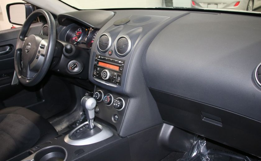 2013 Nissan Rogue S AWD AUTO A/C TOIT MAGS BLUETOOTH #20