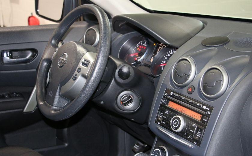 2013 Nissan Rogue S AWD AUTO A/C TOIT MAGS BLUETOOTH #21
