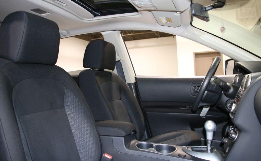 2013 Nissan Rogue S AWD AUTO A/C TOIT MAGS BLUETOOTH #22