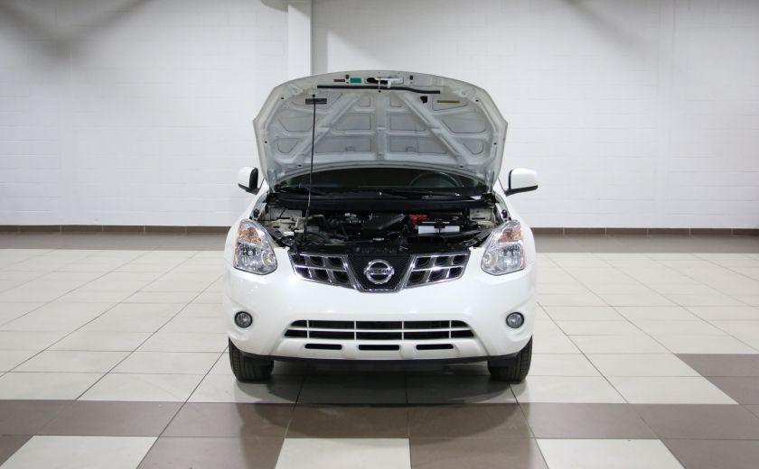 2013 Nissan Rogue S AWD AUTO A/C TOIT MAGS BLUETOOTH #24