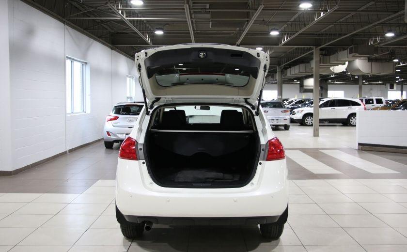 2013 Nissan Rogue S AWD AUTO A/C TOIT MAGS BLUETOOTH #25